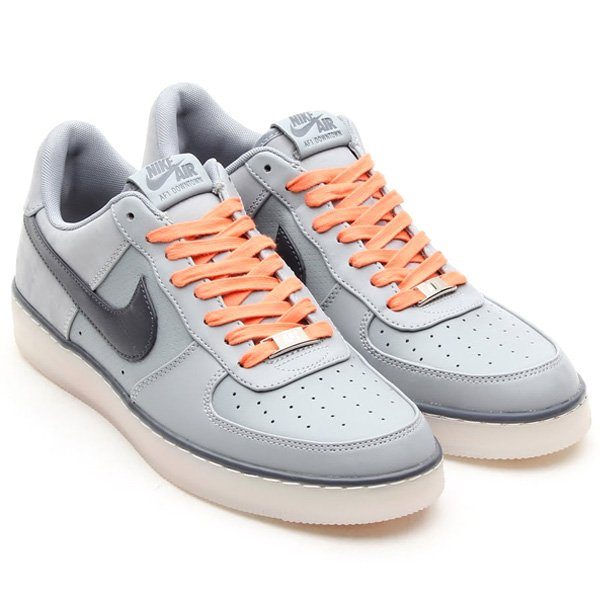 new concept bad6b 2ba29 nike-air-force-1-downtown-silver-dark-grey-