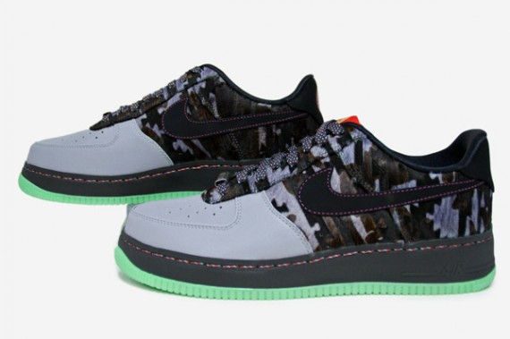 Nike Air Force 1 Low CMFT Year of the Horse