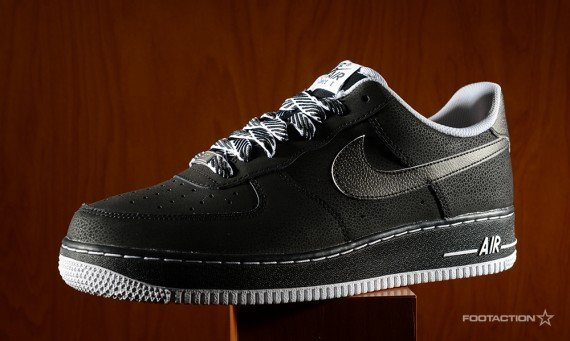 Nike Air Force 1 Low Oreo Now Available