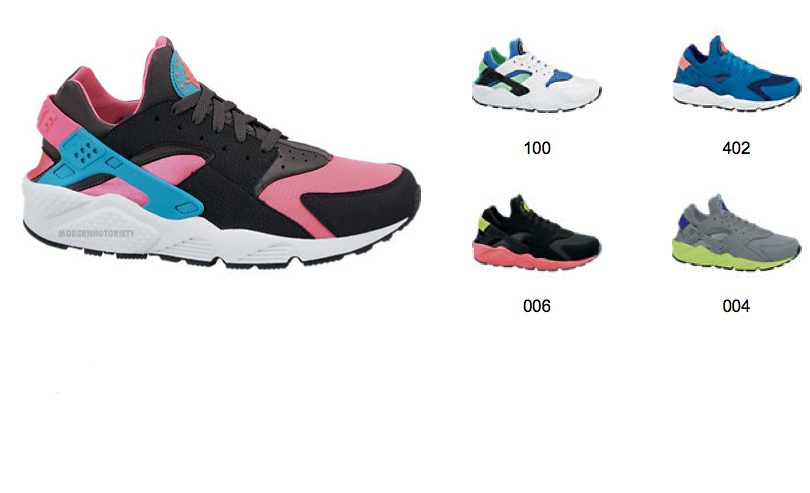 nike-air-huarache-fall-2014-preview-1