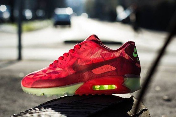 Nike Air Max 90 ICE Release Date