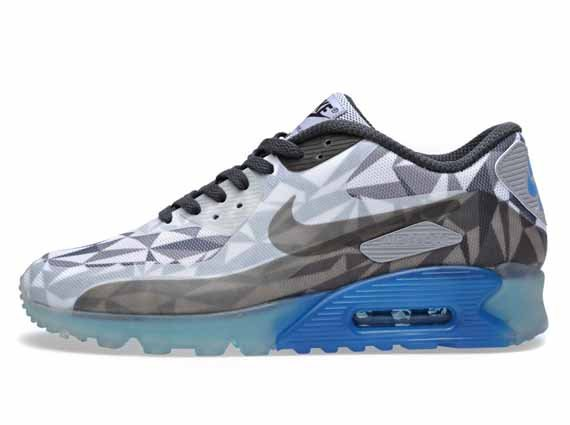 Nike Air Max 90 ICE - Another Colorway | SneakerFiles