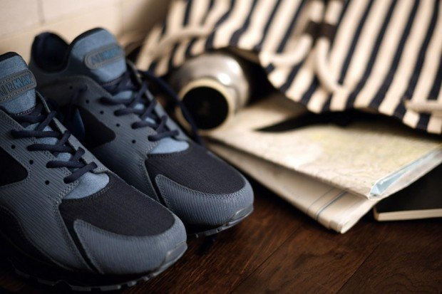 Size? x Nike Army & Navy Pack Size? Worldwide Exclusive