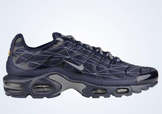 Nike Air Max Plus TN Obsidian Cool Grey