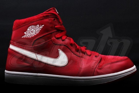 Nike Air on the Air Jordan 1 Returning in 2014