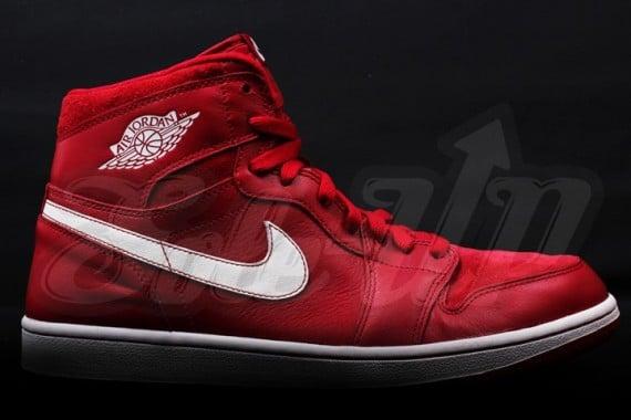 Nike Air on the Air Jordan 1 Returning in 2014