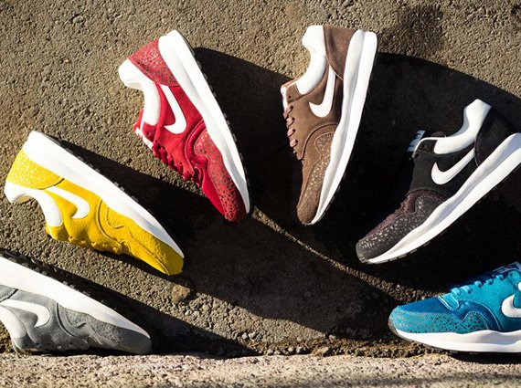 Nike Air Safari Spring 2014 Releases