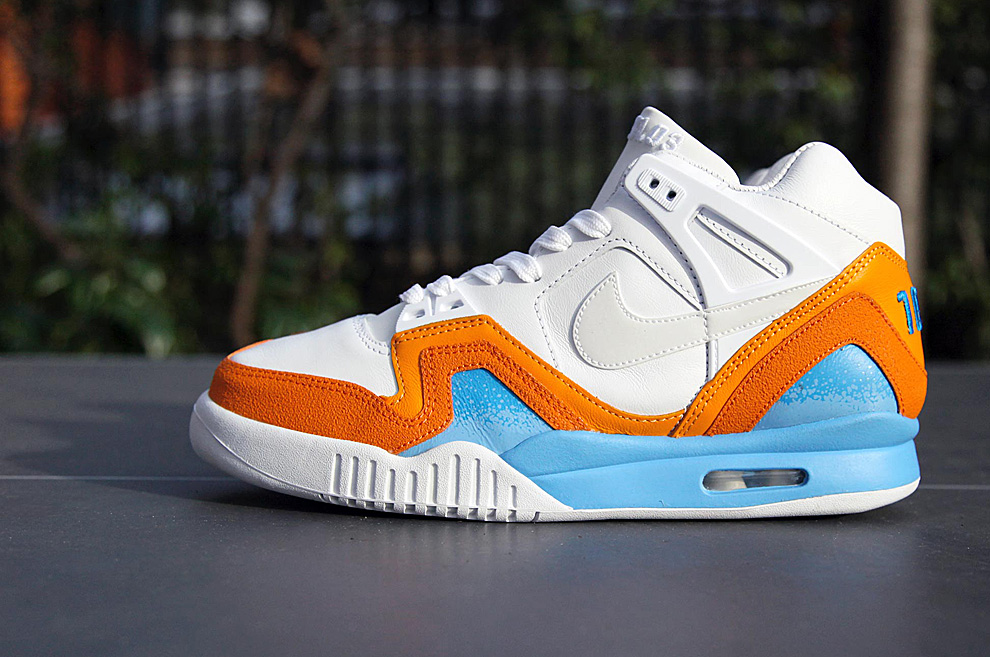 Nike Air Tech Challenge II SP  Australian Open   f0c3911c3e