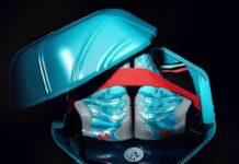 Nike Flightposite Exposed Year of the Horse Special Packaging