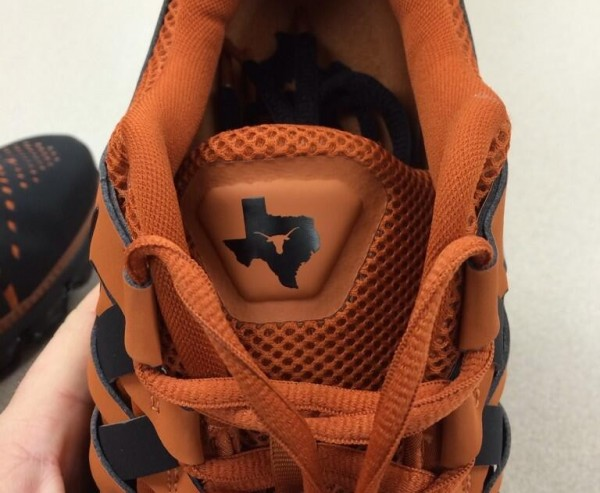 Nike Free Trainer 5.0 Max 'Texas Longhorns' PE SneakerFiles  SneakerFiles