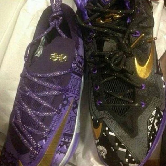 Nike KD 6 BHM First Look