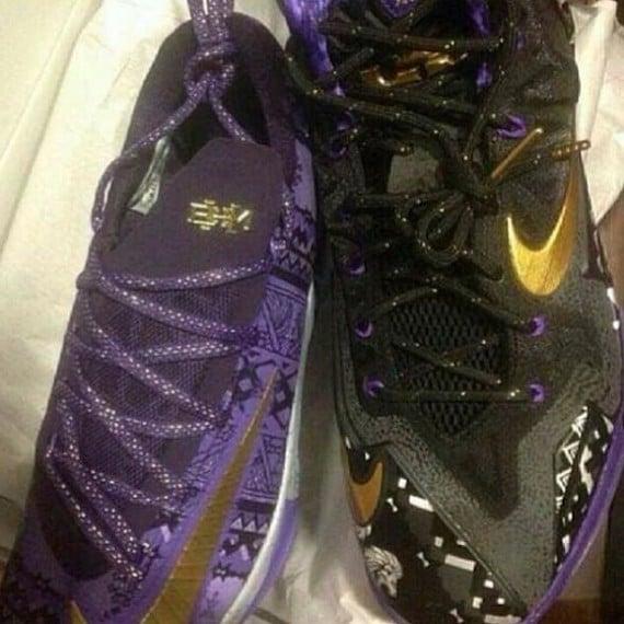 Nike KD 6 BHM First Look