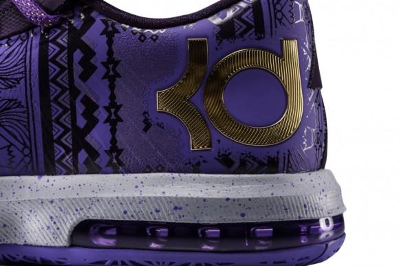 Nike KD 6 BHM Release Date