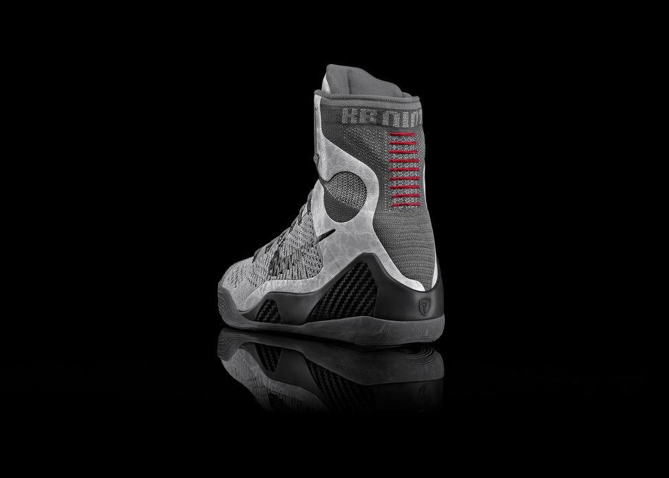 e67aa070560 Nike Unveils Three New Colorways of the Kobe 9 Elite