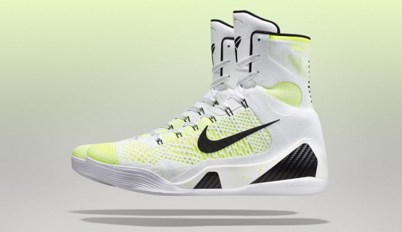 Two Limited Edition NRG Colorways For The Nike Kobe 9 Elite Launching Tomorrow