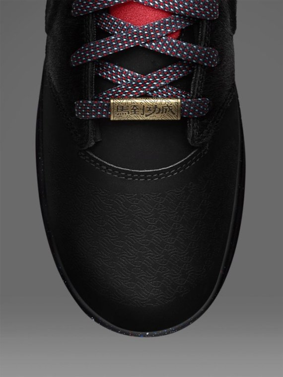 """1ad4173de37f Nike Kobe 9 NSW Lifestyle """"Year of the Horse"""" - First Look ..."""