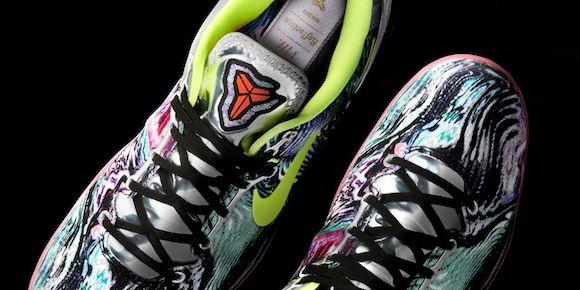 Nike Kobe VIII Prelude Monday Reminder