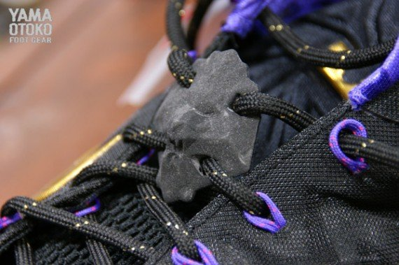 Nike LeBron 11 BHM Yet Another Detailed Look