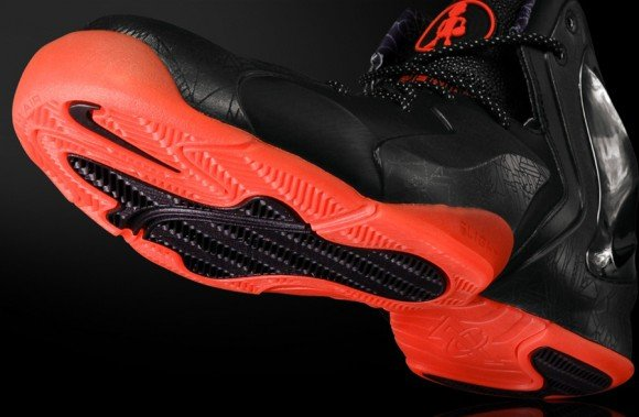 Nike Lil' Penny Posite First Look
