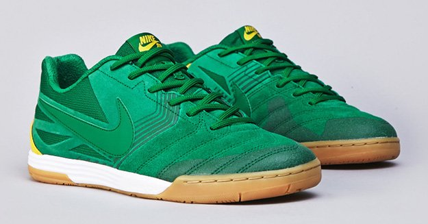 newest cd96d ee0fa Nike SB Lunar Gato World Cup Brazil free shipping