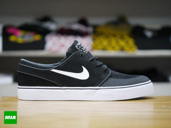 Nike SB Stefan Janoski January 2014 Releases