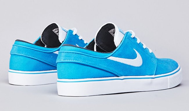 nike sb blue