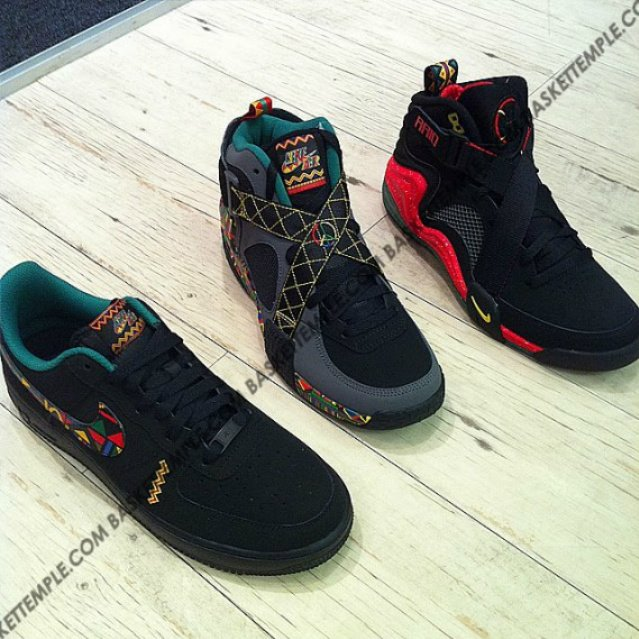 Nike Sportswear 'Urban Jungle Gym' Pack | SneakerFiles
