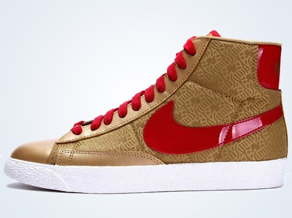 Nike WMNS Blazer Mid Year of the Horse