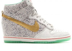 Nike WMNS Dunk Sky Hi QS 'Year of the Horse'
