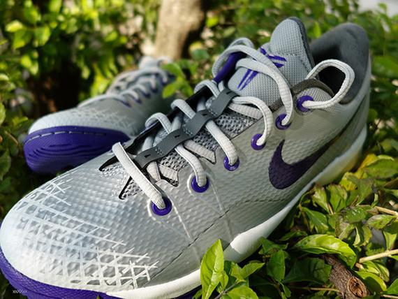 size 40 0df78 7d26a nike-zoom-kobe-venomenon-4-metallic-silver-purple-