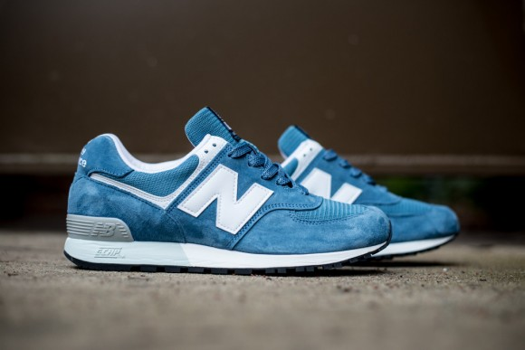 Nordstrom x New Balance 576 Made in USA Pack Now Available
