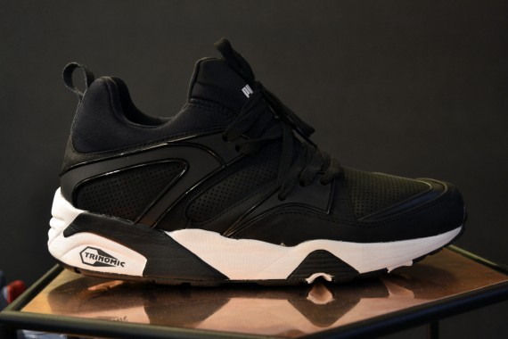 Puma Blaze of Glory Fall/Winter 2014 Preview