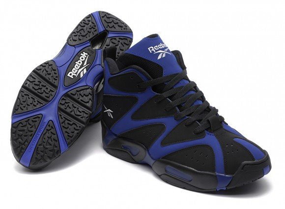 Reebok Kamikaze 1 Orlando Magic Release Date