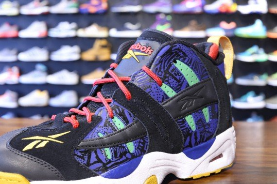 Reebok Rail Now Available