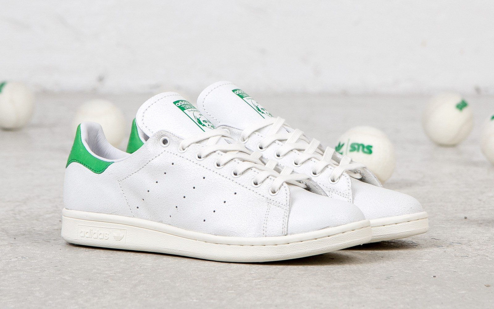adidas vintage stan smith collection