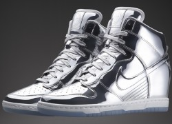 Release Reminder: Nike WMNS Dunk Sky High PRM 'Nike Knows'