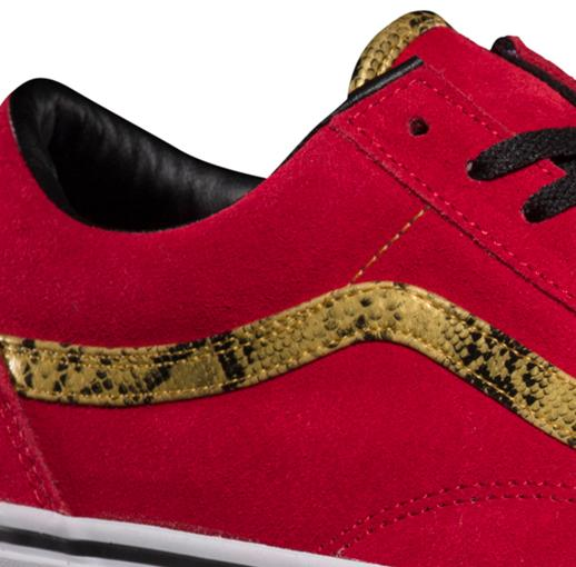 vans-old-skool-snake-red-gold-2