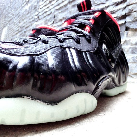Nike Air Foamposite Pro Yeezy Another Look