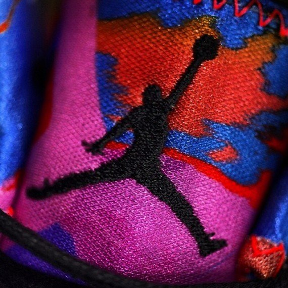 Jordan Melo M10 YOTH Detailed Look
