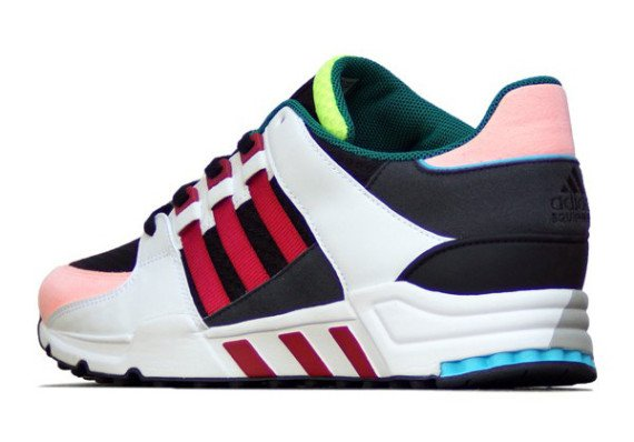 adidas Originals EQT Oddity Pack