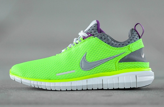 Nike WMNS Free OG Breeze