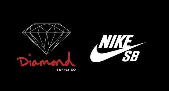 Diamond Supply Co. x Nike SB Dunk Part 3???