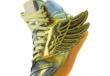 adidas Originals By Jeremy Scott – JS Foil Wing