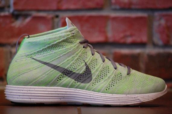 Nike Lunar Flyknit Chukka Pack