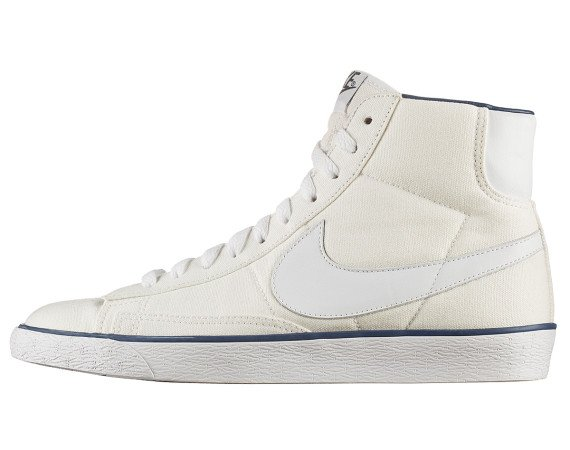 A.P.C. x Nike Blazer