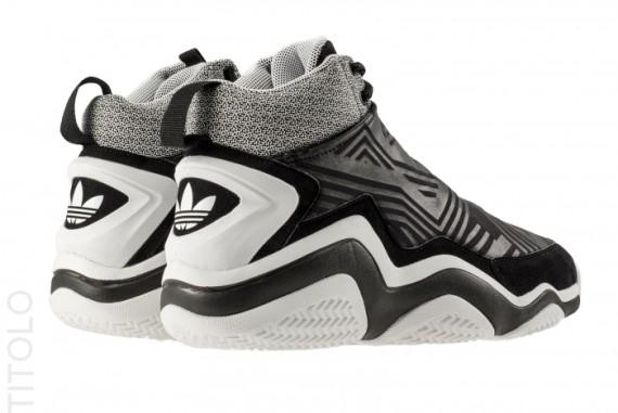adidas FYW Prime Skin – Black/Running White