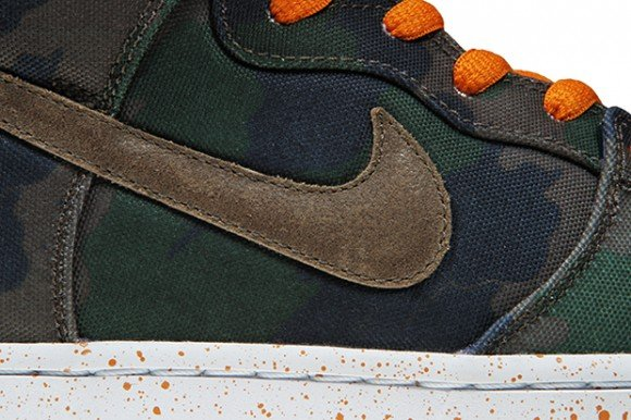 510 Skate Shop x Nike SB Dunk High -Release Update