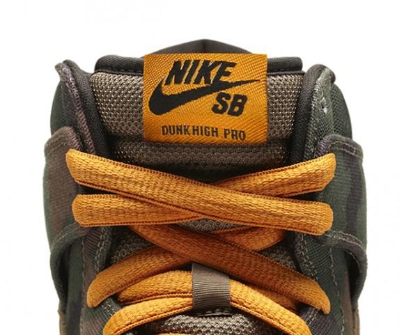 510 Skate Shop x Nike SB Dunk High -Release Update