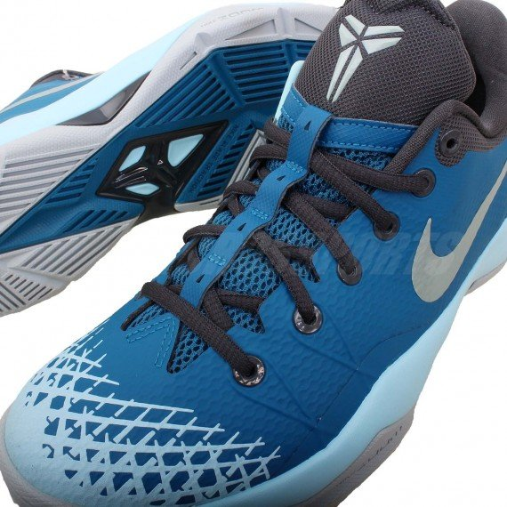 Nike Zoom Kobe Venomenon 4 – Green Abyss/Sea Spray/Anthracite