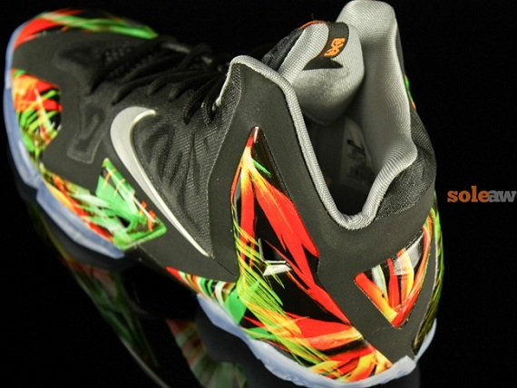 4361c6ca716c 009f4 71c09  spain nike lebron xi 11 gs reverse kings pride more detailed  pics 65f83 b2de1